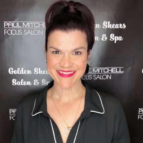 Nikki Fussell